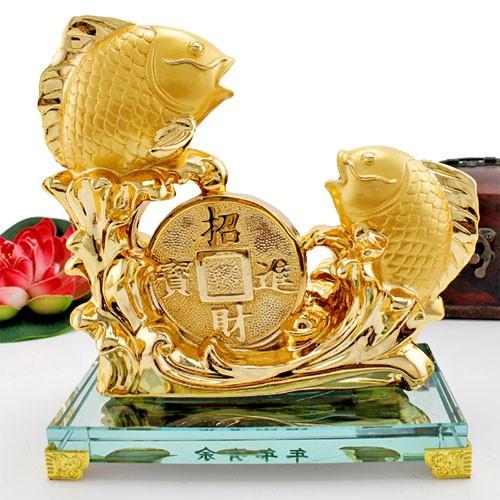 Những vật phẩm phong thủy mang nhiều tài lộc, may mắn cho năm mới
